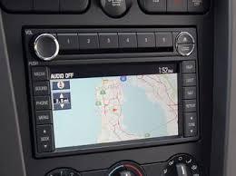 mustang navigation 2004 2009 ford mustang gps navigation radio infotainment com