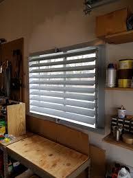 Window Blind Stop - zombieshutters com zombie shutters