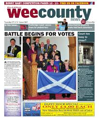 the wee county news issue 869 by vicki o u0027hare issuu