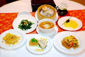 cuisine express shang express อาหารจ นด วนๆ ของคนม เวลาน อย gourmet cuisine magazine