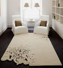 rug on top of carpet three dimensional rugs by top floor art underfoot