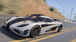 koenigsegg agera r need for speed need for speed koenigsegg agera r race u0026 crash youtube