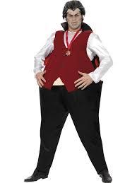 sale funny fat vampire mens halloween party fancy dress