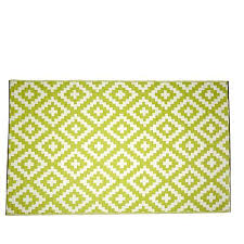 Kilim Indoor Outdoor Rug Fh Home Recycled Quality Indoor Outdoor Rug Kilim Pattern 5 U0027 X 8