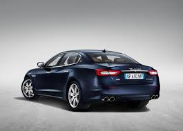 How Many Recalls Can Maserati Issue For The Ghibli U0026 Quattroporte