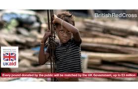 uk matches public donations to hurricane irma british red cross