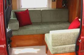 Sofa That Turns Into A Bunk Bed Diy Rv Sofa Bed Designed By Ian And Mad Mumsie