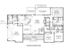4000 square foot ranch house plans best of 100 2000 sq ft ranch