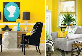 interior design yellow paint colors for living room home