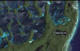 Palau Map Palau Jim