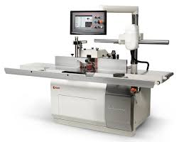 Martin Woodworking Machines In India by Scm Ti7 L U0027invincibile Tilting Spindle Moulder At Scott Sargeant