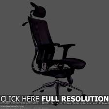 bedroom archaiccomely best office chair for back headrest