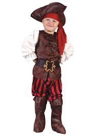 Child Pirate Costumes Kids Pirate Halloween Costume