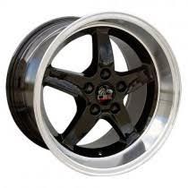mustang replica wheels 1994 1998 mustang cobra r style replica wheels brothers performance