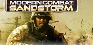 modern combat 2 free apk modern combat sandstorm 3 4 2 apk by gameloft apk data mod