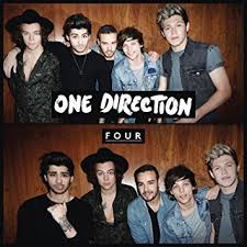 One Direction Four Co Uk