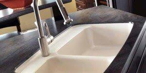 Kitchen Cabinet Solid Surface Solid Surface Counter Tops Rabb And Howe Cabinet Top Co