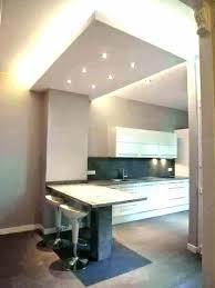 lairage de cuisine luminaire pour haut plafond eclairage pour cuisine eclairage led
