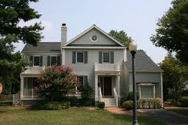 Brick Colonial House 1940s Brick Colonial 2 Story Addition U2013 Old Dominion Building Group