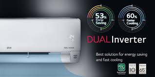efficient and stylish lg split air conditioners lg saudi arabia