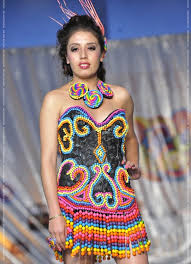 edible clothing edible couture dresses 2012 fassete