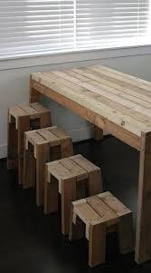 pic get 2x4 chair plans