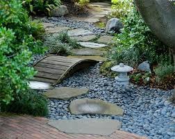 yard bridge 15 whimsical wooden garden bridges home design lover