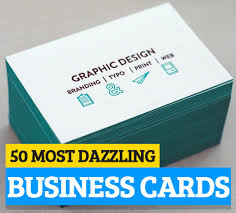 Best Of Business Card Design Dazzling Examples Of Business Cards Design Business Cards Design