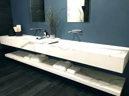 integrated sink vanity top integrated sink vanity top pdd test pro