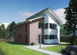 D Haus Futura Pult Von Kern Haus Entgegengesetzte Pultdächer