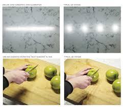 kitchen task lighting u2014 light my nest