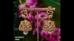 buttalu earrings hmongbuy net simple gold earring designs gold buttalu designs
