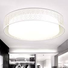 battery operated ceiling light with remote control lighting 42w led ceiling light with wifi music infinite dimming