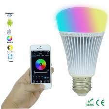 Color Led Light Bulbs by Compare Prices On Led Lamp Color Online Shopping Buy Low Price