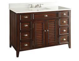 46 inch to 49 inch bathroom vanities