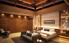 Bali Bedroom Design Balinese Interior Design Bedroom Features - Bali bedroom design