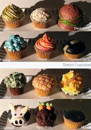 jeux de cuisine de cupcake hunger district cupcakes desserts