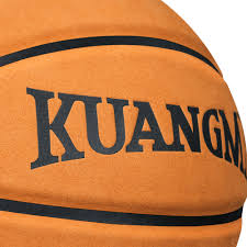 aliexpress com buy kuangmi cow genuine leather basketball ball