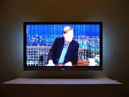 should i put a bias light behind my flat panel tv sound u0026 vision