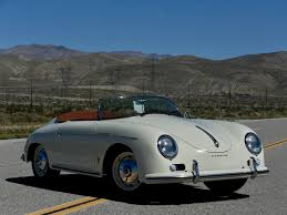 2011 porsche speedster for sale 1957 porsche 356 speedster convertible for sale in reno nv