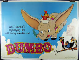 dumbo movie at target black friday circus posters