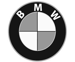 black and white bmw logo bmw logo decal search templates bmw