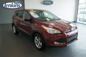 suv ford escape used 2012 ford escape for sale buckhannon wv vin
