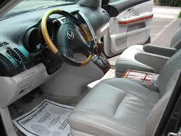 lexus rx330 leather seat 2005 lexus rx 330 awd otomooch