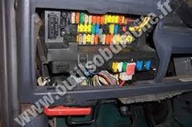 citroen relay 2008 fuse box diagram wiring diagram weick