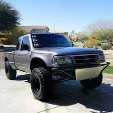 prerunner ranger 4x4 ford ranger baja racer offroad pinterest ford ranger ford and