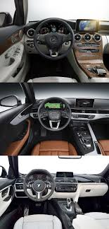 bmw 3 vs audi a4 audi a4 vs bmw 3 vs mercedes c car reviews carsmind