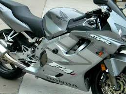 2005 cbr 600 for sale 2005 cbr600f4i 3000 for sale www racersedge411 com youtube