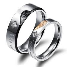 cheap his and hers wedding rings wedding rings wedding rings for men walmart wedding rings for