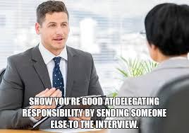 Job Interview Meme - tips for your next job interview album on imgur